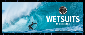 THE ULTIMATE SUPER STRETCH WETSUIT
