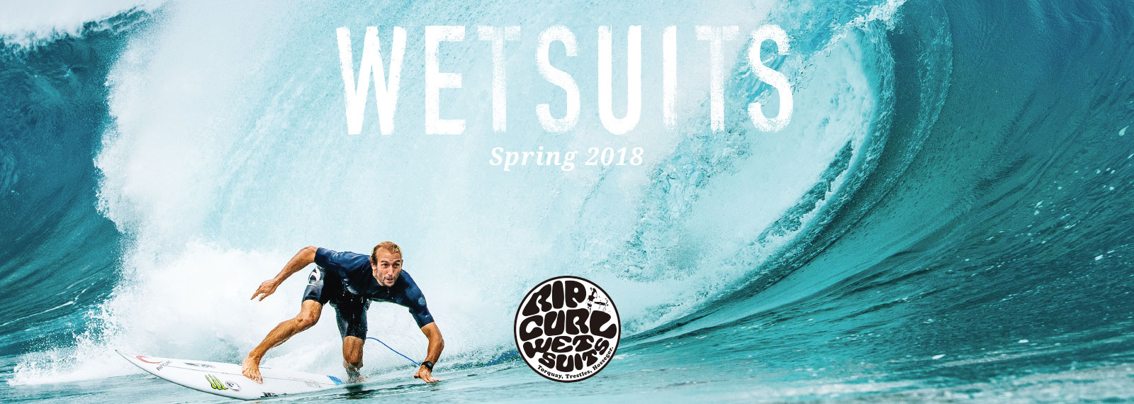 wetsuit spring2018